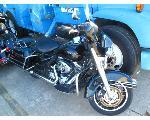 Lot: 19136 - 2012 HARLEY DAVIDSON FLHTP MOTORCYCLE