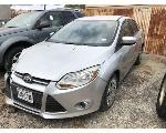 Lot: 4034 - 2012 FORD FOCUS - KEY / STARTED