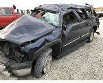 Lot: 54688 - 2004 CHEVROLET SUBURBAN SUV