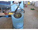 Lot: PPD-47 - Electronic Hydro Cart