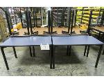 Lot: 7 - (10) Tables