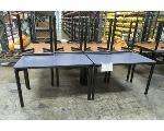 Lot: 8 - (10) Tables