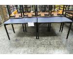 Lot: 9 - (10) Tables