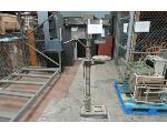 Lot: 12 - Jet Drill Press