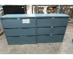 Lot: 14 - (2) File Cabinets