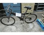 Lot: 18 - Hyper Hawk Bicycle