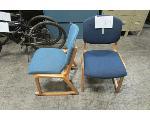Lot: 19 - (60) Rocking Chairs
