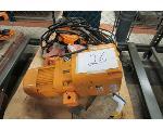 Lot: 26 - Hardington Electric Hoist
