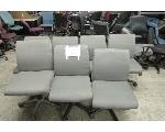Lot: 48 - (7) Chairs