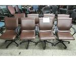 Lot: 50 - (8) Chairs