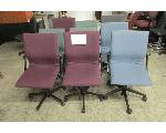 Lot: 56 - (9) Chairs