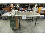 Lot: 72 - Delta Table Saw