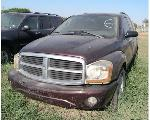 Lot: 6 - 73046 - 2005 DODGE DURANGO SUV - KEY