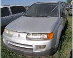 Lot: 7 - 77830 - 2004 SATURN VUE SUV - KEY