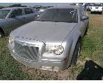 Lot: 9 - 28202 - 2005 CHRYSLER 300 - KEY
