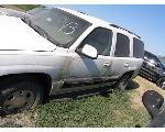 Lot: 13 - 89582 - 2003 GMC YUKON SUV - KEY