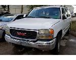 Lot: 1 - 2001 GMC Yukon SUV - Key / Runs & Drives