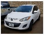 Lot: 4 - 2012 Mazda 2 - Key / Runs & Drives