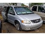 Lot: 6 - 2002 Chrysler Town & Country Van