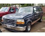 Lot: 7 - 1994 Ford F150 Pickup