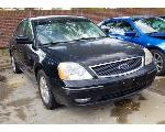 Lot: 8 - 2005 Ford Five Hundred