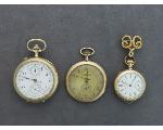 Lot: 228 - POCKET WATCHES