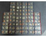 Lot: 238 - UNCIRCULATED COIN SETS