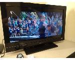 Lot: F866 - 32-IN TV