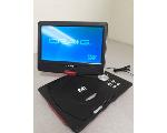 Lot: F873 - PORTABLE DVD PLAYER