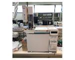 Lot: 14 - HP Gas Chromatograph (ECD)