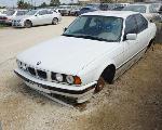 Lot: 01-64823 - 1994 BMW 530i