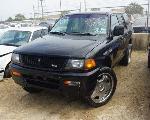 Lot: 02-62694 - 1998 Mitsubishi Montero Sport SUV - For Parts