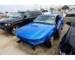 Lot: 03-63717 - 1999 Ford Mustang