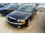 Lot: 05-63713 - 2000 Lincoln LS