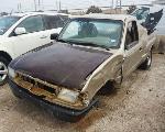 Lot: 10-56478 - 1999 Mazda B2500 Pickup