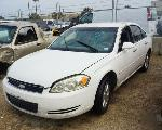 Lot: 11-66567 - 2006 Chevrolet Impala