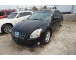 Lot: 14-67099 - 2006 Nissan Maxima - Key