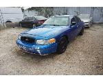 Lot: 15-53837 - 2005 Ford Crown Victoria