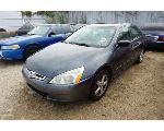 Lot: 16-66898 - 2004 Honda Accord - Key / Run & Drive