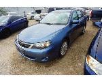 Lot: 19-66555 - 2008 Subaru Impreza - Key