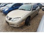 Lot: 23-65472 - 2005 Pontiac Sunfire