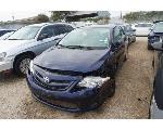 Lot: 25-65191 - 2013 Toyota Corolla