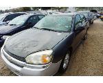 Lot: 26-66421 - 2005 Chevrolet Malibu