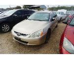 Lot: 28-67441 - 2005 Honda Accord - Key / Run & Drive