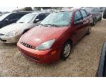 Lot: 29-66707 - 2003 Ford Focus