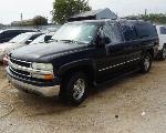 Lot: 30-67477 - 2001 Chevrolet Suburban SUV