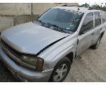 Lot: 03-129456 - 2006 CHEVROLET TRAILBLAZER SUV - KEY / STARTED & DROVE