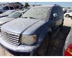 Lot: 514-61573 - 2007 CHRYSLER ASPEN SUV