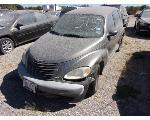 Lot: 515-61102C - 2002 CHRYSLER PT CRUISER