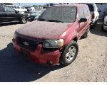 Lot: 520-61757C - 2006 FORD ESCAPE SUV